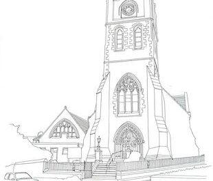 St John's, Gourock