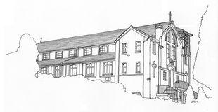 St Joseph's, Bonnybridge