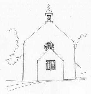St Marnan's, Aberchirder