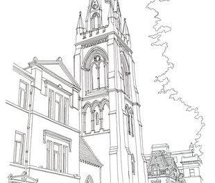 St Matthew's, Perth