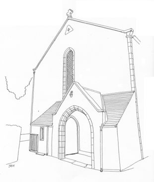St Michael's, Tomintoul