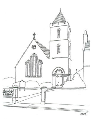St Olaf's, Kirkwall