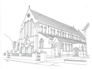 St Patrick's, Dumbarton
