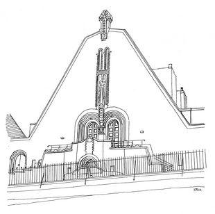 St Patrick's, Greenock