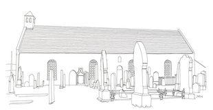 St Peter's, South Ronaldsay