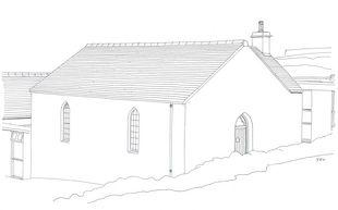 The Church, St Kilda