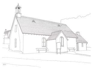 Torosay & Kinlochspelve Parish Church, Craignure, Mull