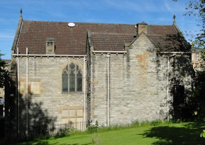 Woodlands Methodist Church