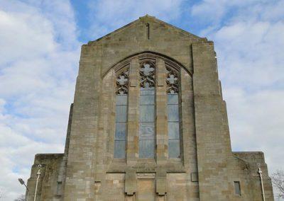 St John's-Renfield, Glasgow