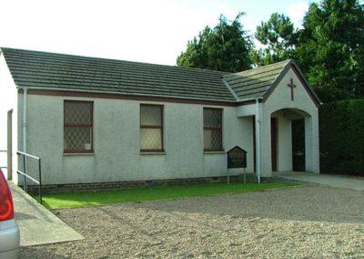 Aberuthven Church