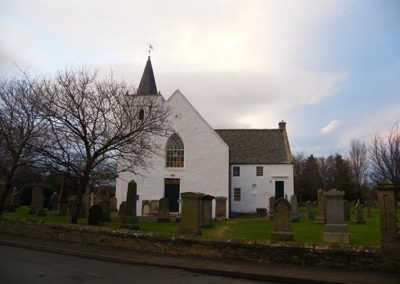 Yester Parish Church, Gifford