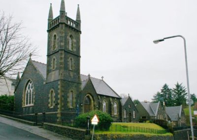 Tobermory Parish Church