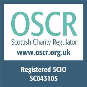 SCT charity status
