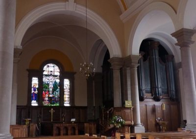 Melrose Interior 1