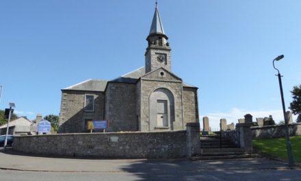 Carstairs Parish Church
