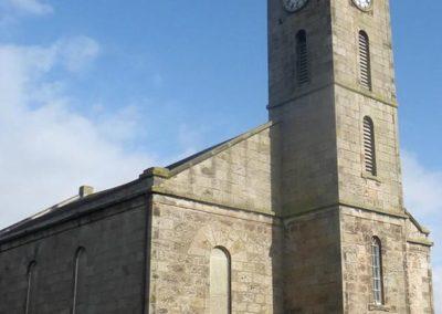 Murrayfield Church