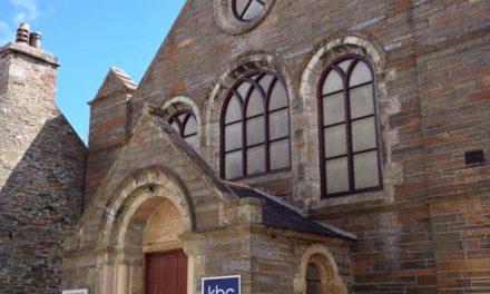 Kirkwall Baptist Church