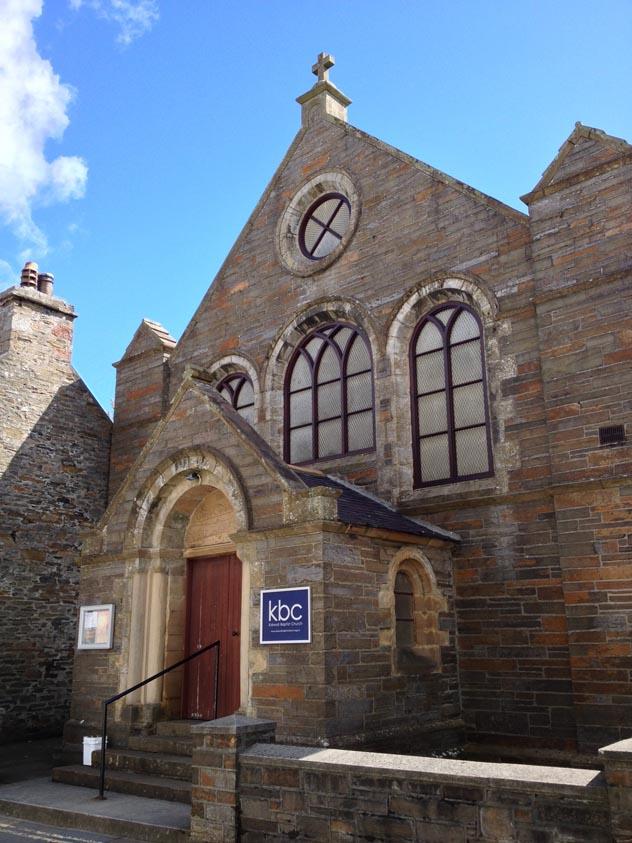 Church name
